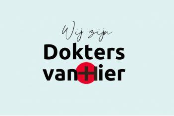 Logo Dokters van Hier Huisartsenpraktijk in Heer